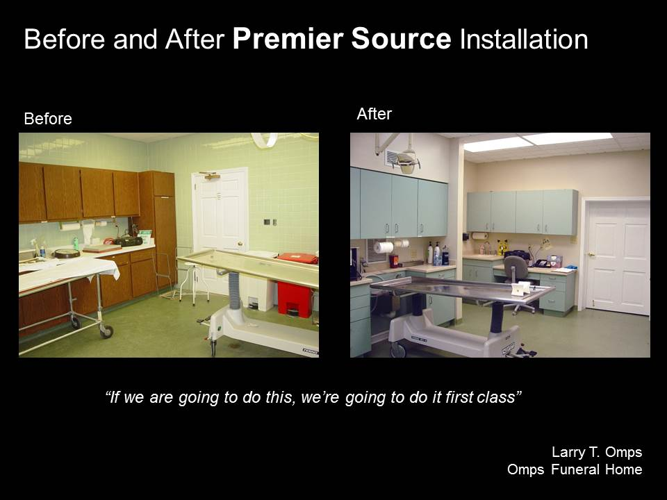 Omps_Before_After_Embalming_Room_Remodel