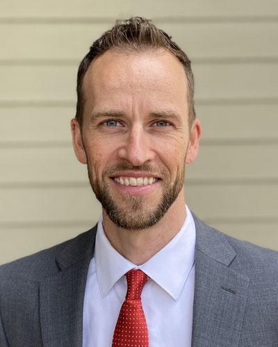 Joel Soelberg - Managing Director